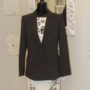 NEW Donna Karan New York Suit Blazer Jacket Size 8